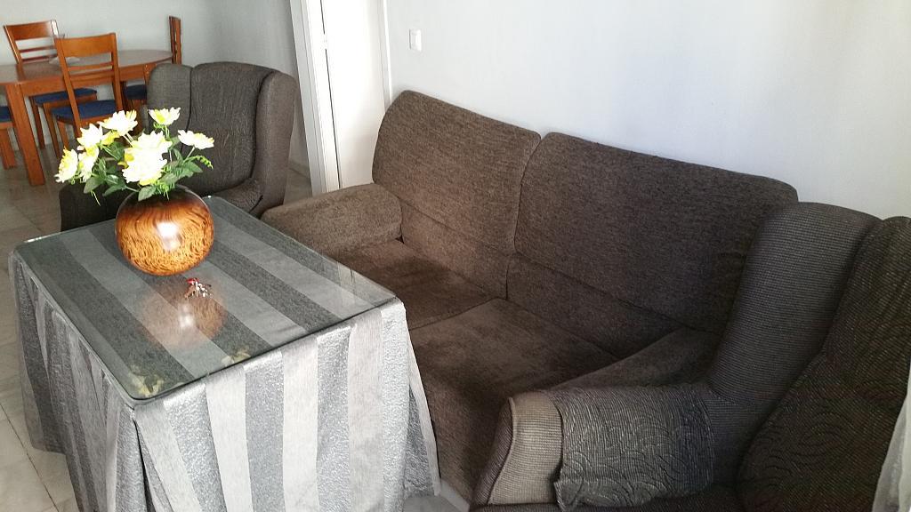 Piso en alquiler en calle Echegaray, Barrio del Matadero en Huelva - 250791755