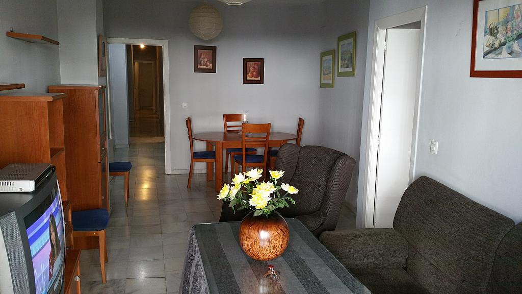 Piso en alquiler en calle Echegaray, Barrio del Matadero en Huelva - 250791758