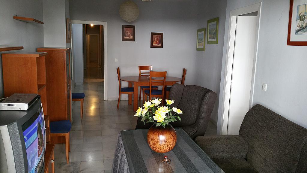 Piso en alquiler en calle Echegaray, Barrio del Matadero en Huelva - 250791760