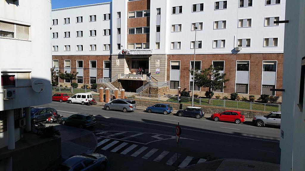 Piso en alquiler en calle Echegaray, Barrio del Matadero en Huelva - 250791763