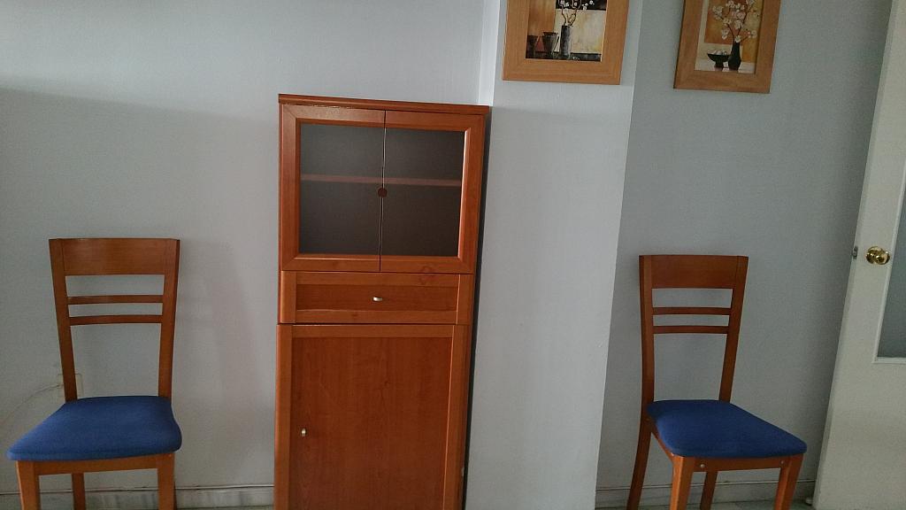 Piso en alquiler en calle Echegaray, Barrio del Matadero en Huelva - 250791766