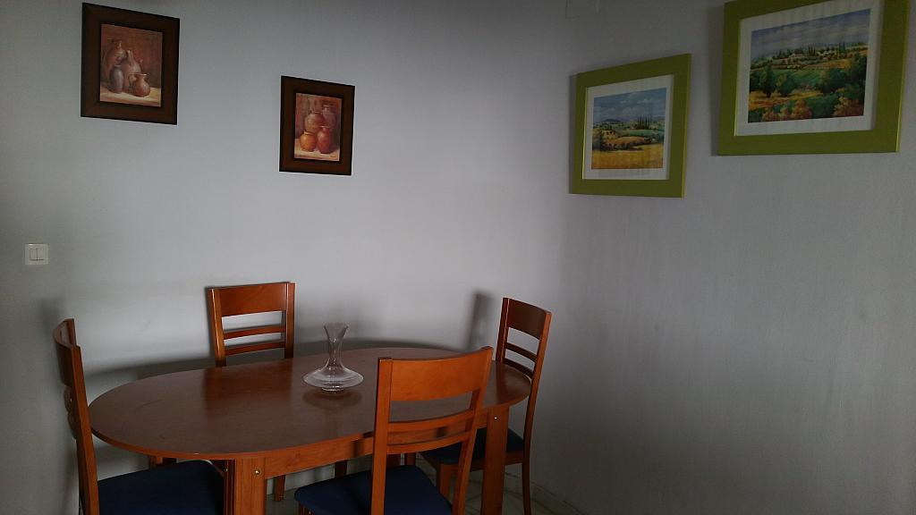 Piso en alquiler en calle Echegaray, Barrio del Matadero en Huelva - 250791767