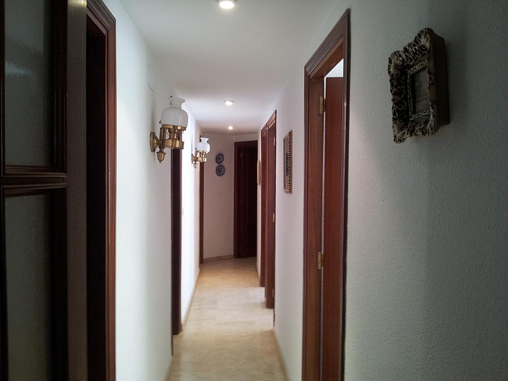 Piso en alquiler en calle Mackay Macdonald, Zona Centro en Huelva - 295780371