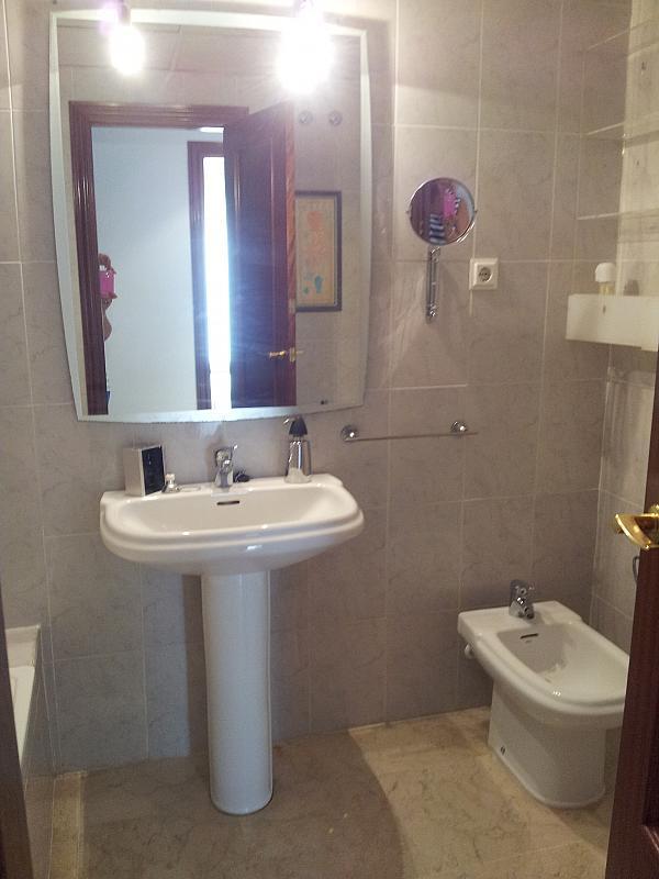 Piso en alquiler en calle Mackay Macdonald, Zona Centro en Huelva - 295780375