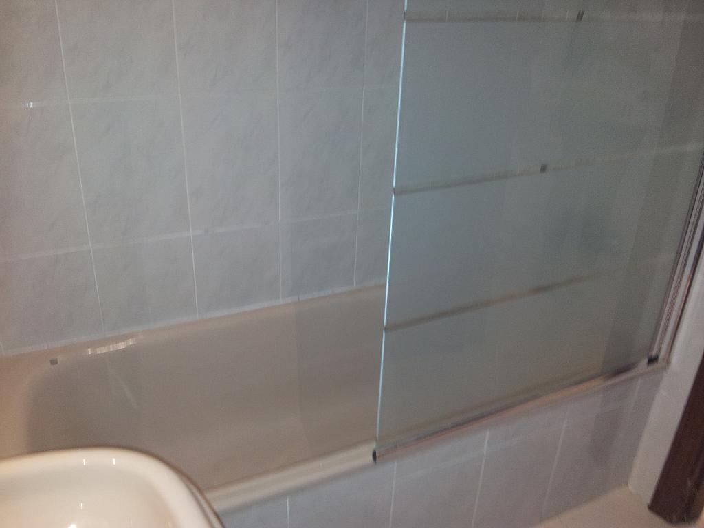 Piso en alquiler en calle Mackay Macdonald, Zona Centro en Huelva - 295780393