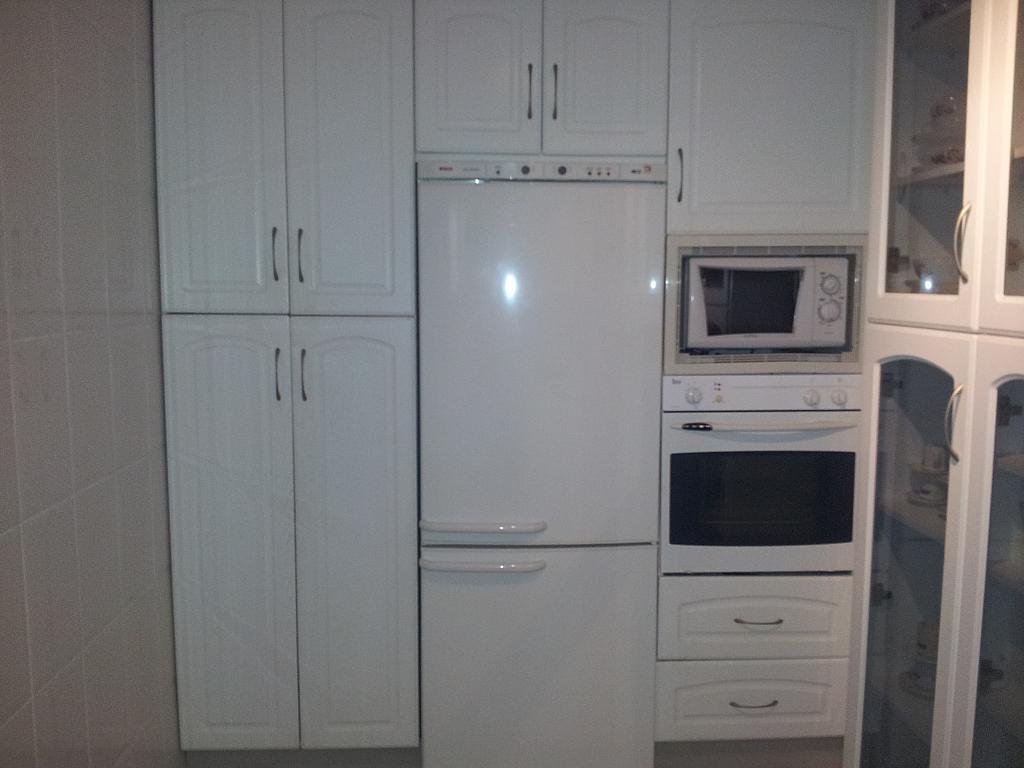 Piso en alquiler en calle Mackay Macdonald, Zona Centro en Huelva - 295780428