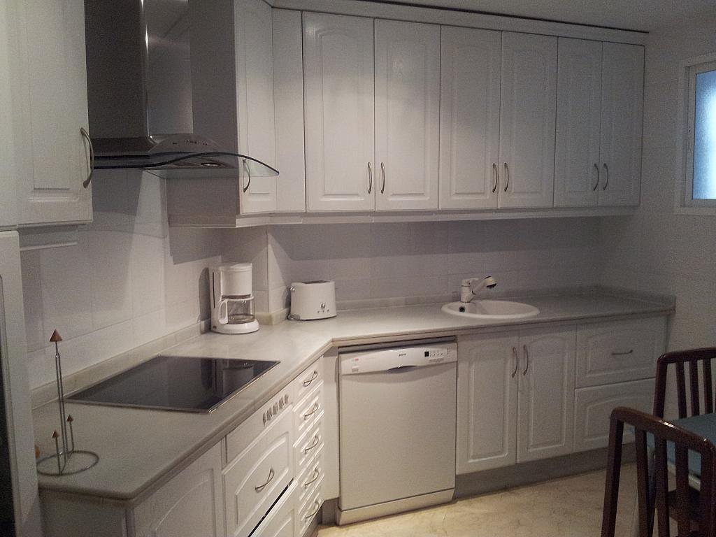 Piso en alquiler en calle Mackay Macdonald, Zona Centro en Huelva - 295780430
