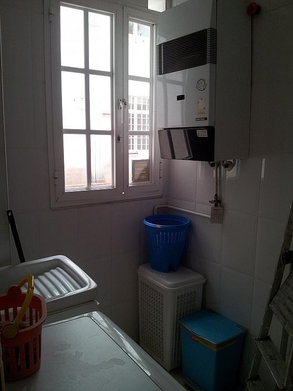 Piso en alquiler en calle Mackay Macdonald, Zona Centro en Huelva - 295780439