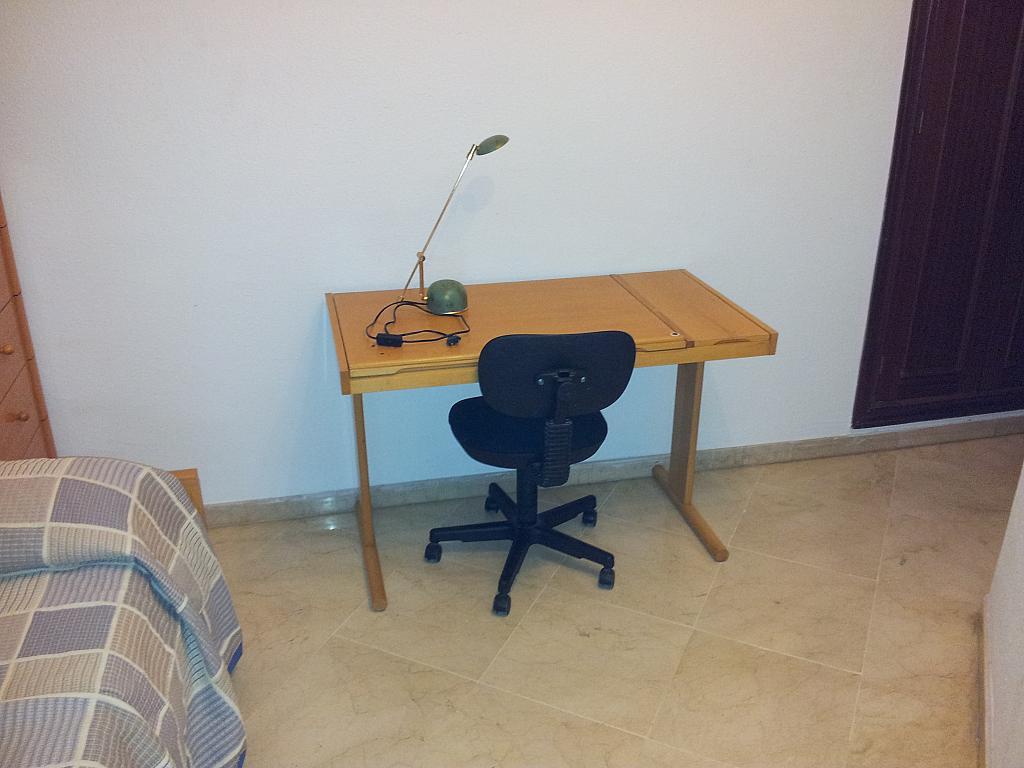 Piso en alquiler en calle Mackay Macdonald, Zona Centro en Huelva - 295780445