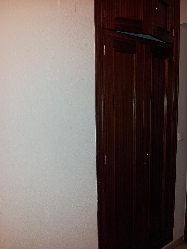 Piso en alquiler en calle Mackay Macdonald, Zona Centro en Huelva - 295780448