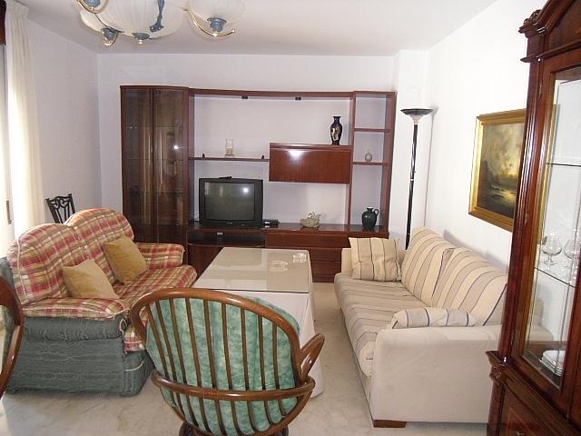 Piso en alquiler en calle Mackay Macdonald, Zona Centro en Huelva - 325858816