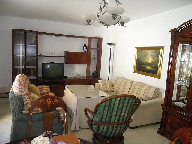 Piso en alquiler en calle Mackay Macdonald, Zona Centro en Huelva - 325858818