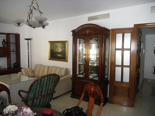 Piso en alquiler en calle Mackay Macdonald, Zona Centro en Huelva - 325858819
