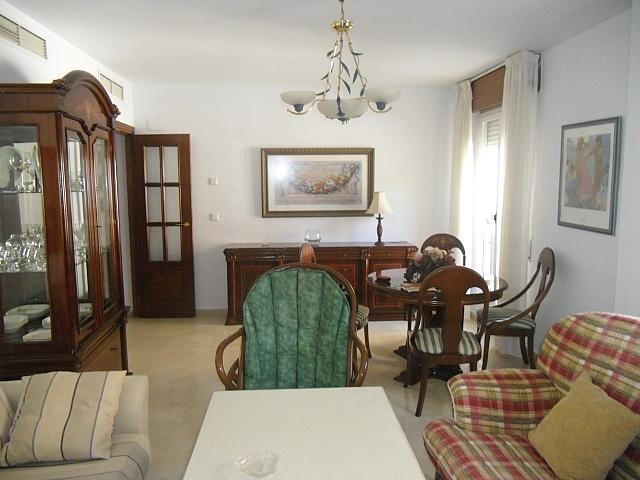 Piso en alquiler en calle Mackay Macdonald, Zona Centro en Huelva - 325858820