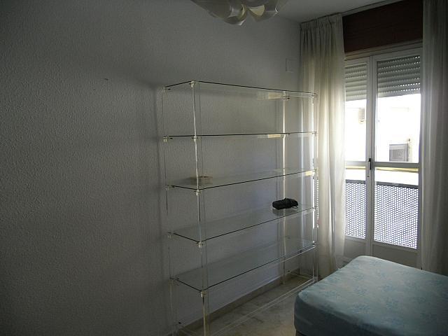 Piso en alquiler en calle Mackay Macdonald, Zona Centro en Huelva - 325858825