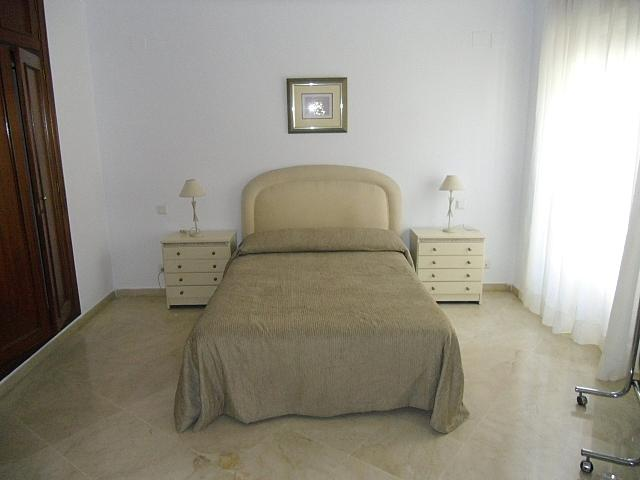 Piso en alquiler en calle Mackay Macdonald, Zona Centro en Huelva - 325858835