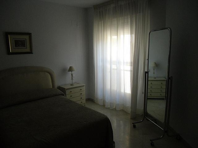 Piso en alquiler en calle Mackay Macdonald, Zona Centro en Huelva - 325858838