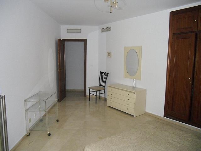 Piso en alquiler en calle Mackay Macdonald, Zona Centro en Huelva - 325858841