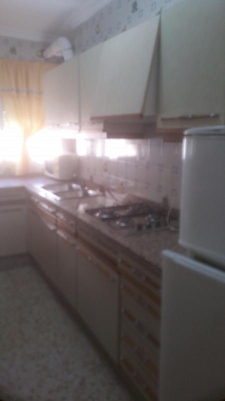 Piso en alquiler en calle Pastillo, Barrio de Viaplana en Huelva - 318481567