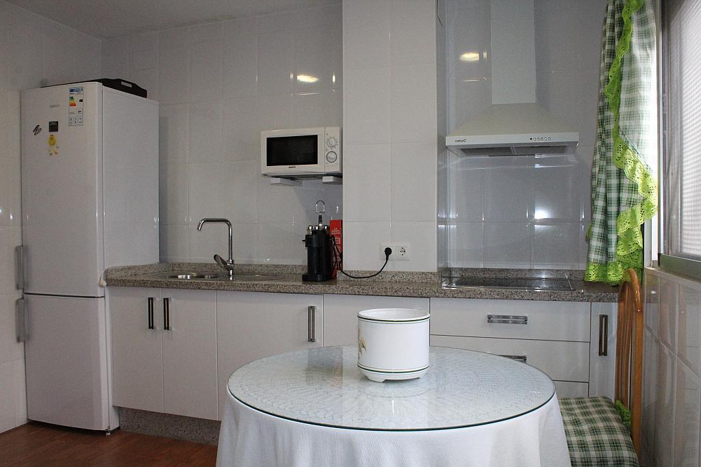 Piso en alquiler en calle Alonso de Palos, Barrio de Viaplana en Huelva - 324828355