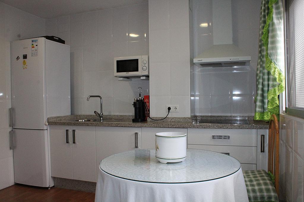 Piso en alquiler en calle Alonso de Palos, Barrio de Viaplana en Huelva - 324828360