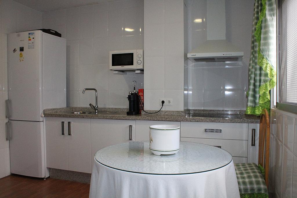 Piso en alquiler en calle Alonso de Palos, Barrio de Viaplana en Huelva - 324828363
