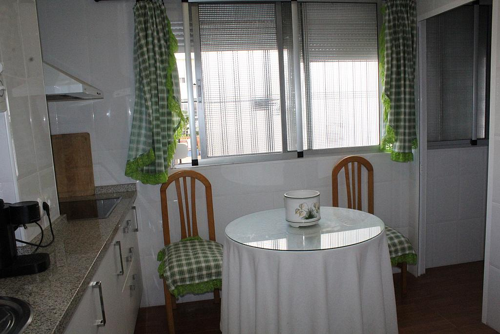 Piso en alquiler en calle Alonso de Palos, Barrio de Viaplana en Huelva - 324828370