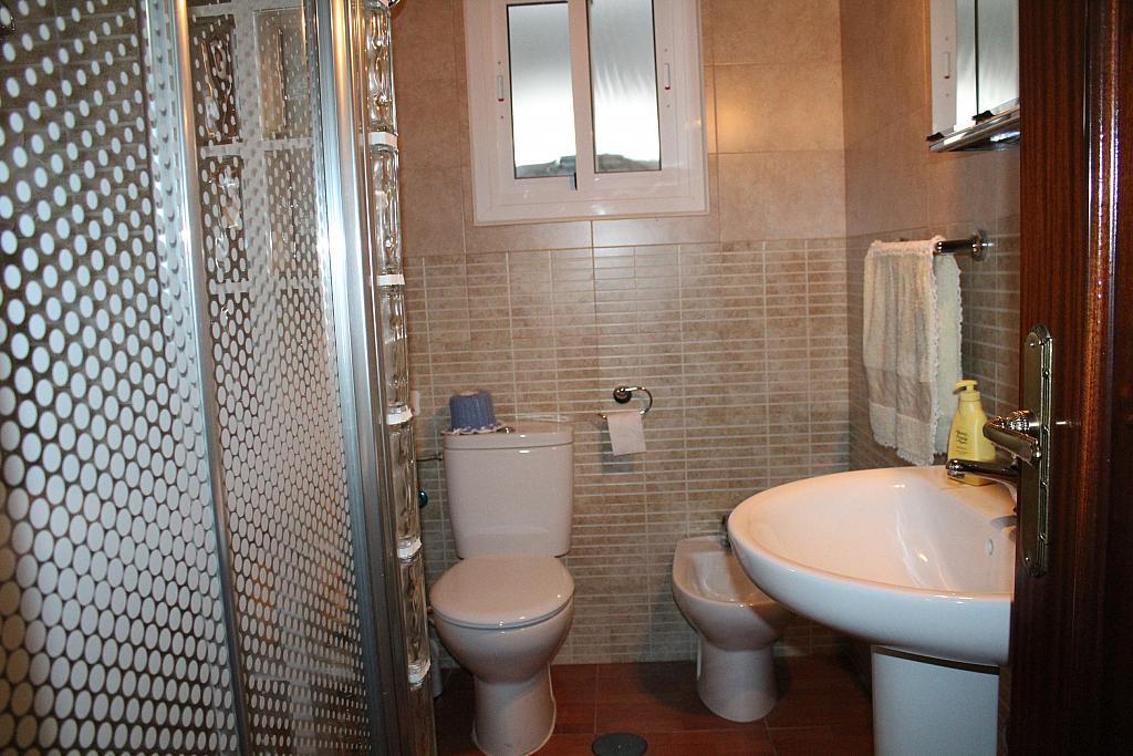 Piso en alquiler en calle Alonso de Palos, Barrio de Viaplana en Huelva - 324828402