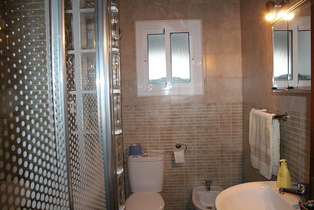 Piso en alquiler en calle Alonso de Palos, Barrio de Viaplana en Huelva - 324828417