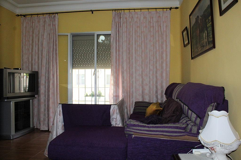 Piso en alquiler en calle Alonso de Palos, Barrio de Viaplana en Huelva - 324828443