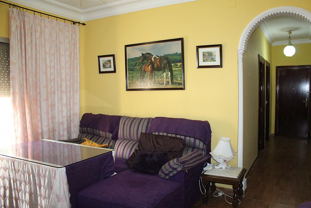 Piso en alquiler en calle Alonso de Palos, Barrio de Viaplana en Huelva - 324828447