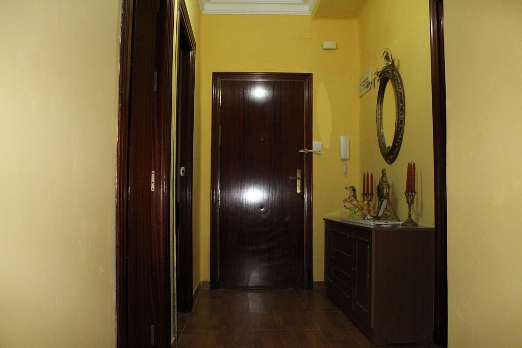 Piso en alquiler en calle Alonso de Palos, Barrio de Viaplana en Huelva - 324828459
