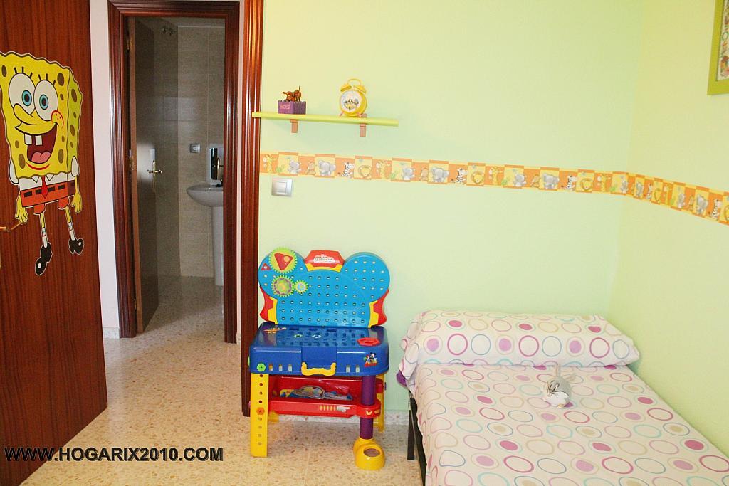 Piso en alquiler en calle Clara Campoamor, Gibraleón - 329118873