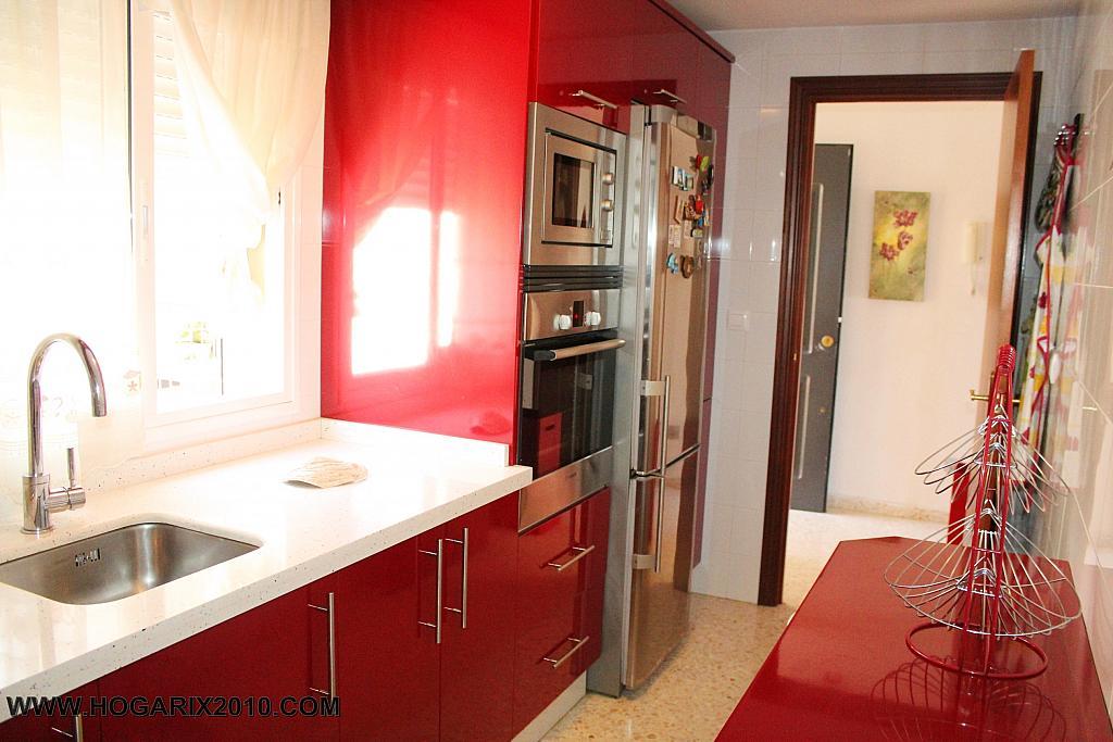 Piso en alquiler en calle Clara Campoamor, Gibraleón - 329118888