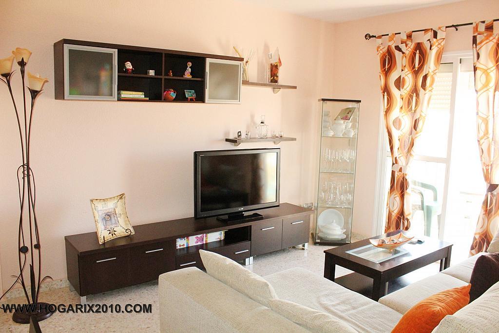Piso en alquiler en calle Clara Campoamor, Gibraleón - 329118893