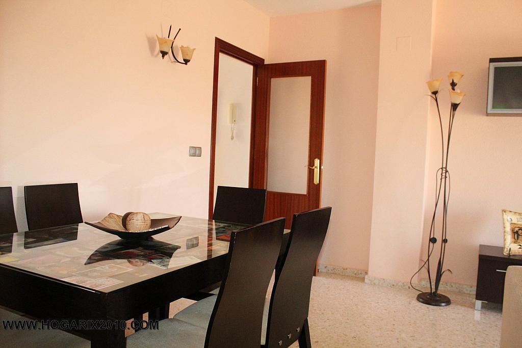 Piso en alquiler en calle Clara Campoamor, Gibraleón - 329118898