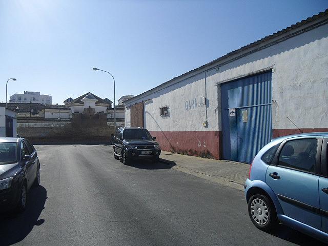 Nave industrial en alquiler en calle Cerro del Andevalo, Barrio de Jose Antonio en Huelva - 240632745