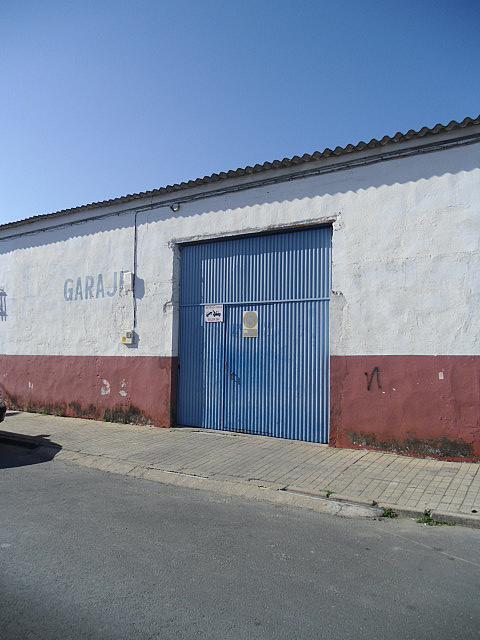 Nave industrial en alquiler en calle Cerro del Andevalo, Barrio de Jose Antonio en Huelva - 240632747