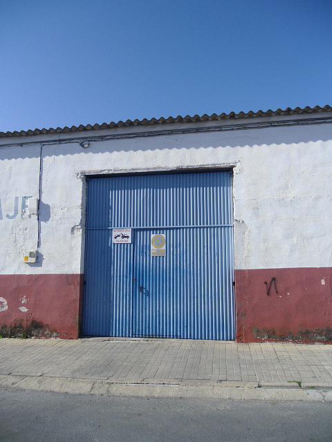 Nave industrial en alquiler en calle Cerro del Andevalo, Barrio de Jose Antonio en Huelva - 240632750