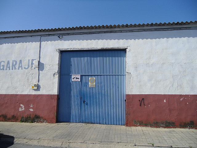 Nave industrial en alquiler en calle Cerro del Andevalo, Barrio de Jose Antonio en Huelva - 240632751