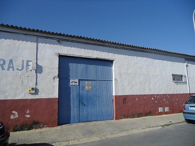 Nave industrial en alquiler en calle Cerro del Andevalo, Barrio de Jose Antonio en Huelva - 240632753