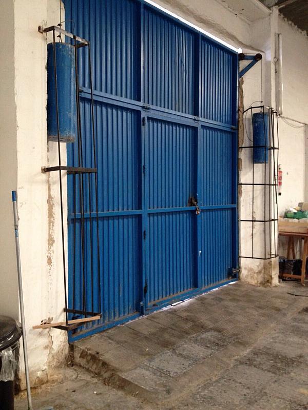 Nave industrial en alquiler en calle Cerro del Andevalo, Barrio de Jose Antonio en Huelva - 240632760
