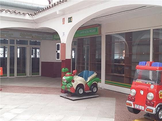 Local en alquiler en calle Pablo Casals, Fuentebella en Parla - 255654938