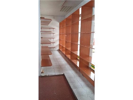 Local en alquiler en calle Pablo Casals, Fuentebella en Parla - 255654944