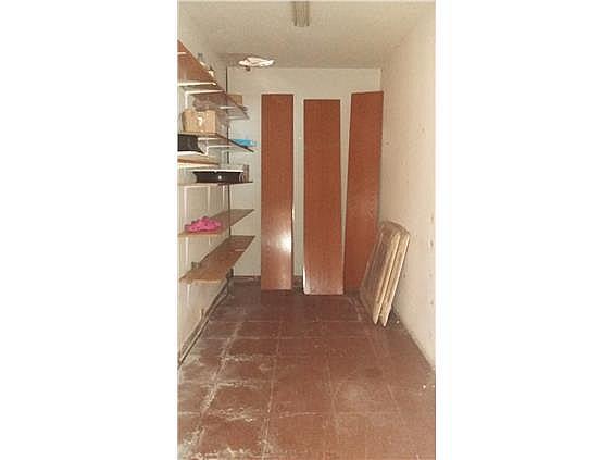 Local en alquiler en calle Pablo Casals, Fuentebella en Parla - 255654959