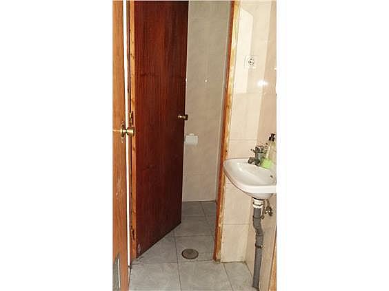 Local en alquiler en calle Pablo Casals, Fuentebella en Parla - 255654962