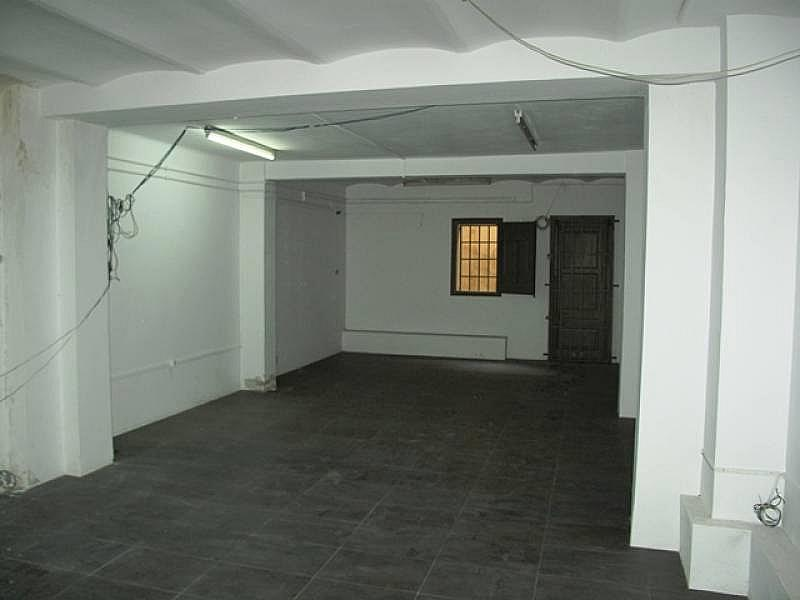 Foto - Local comercial en alquiler en calle Fort Pienc, Fort Pienc en Barcelona - 305380654