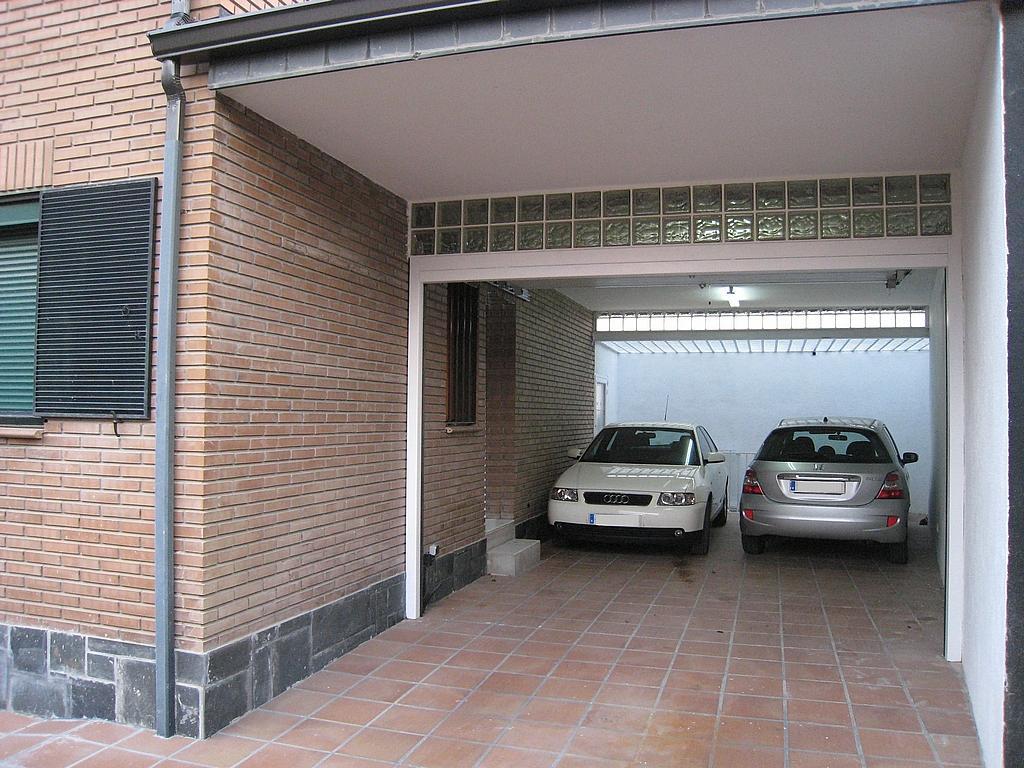 Chalet en alquiler en Valdebebas - Valdefuentes en Madrid - 280698349