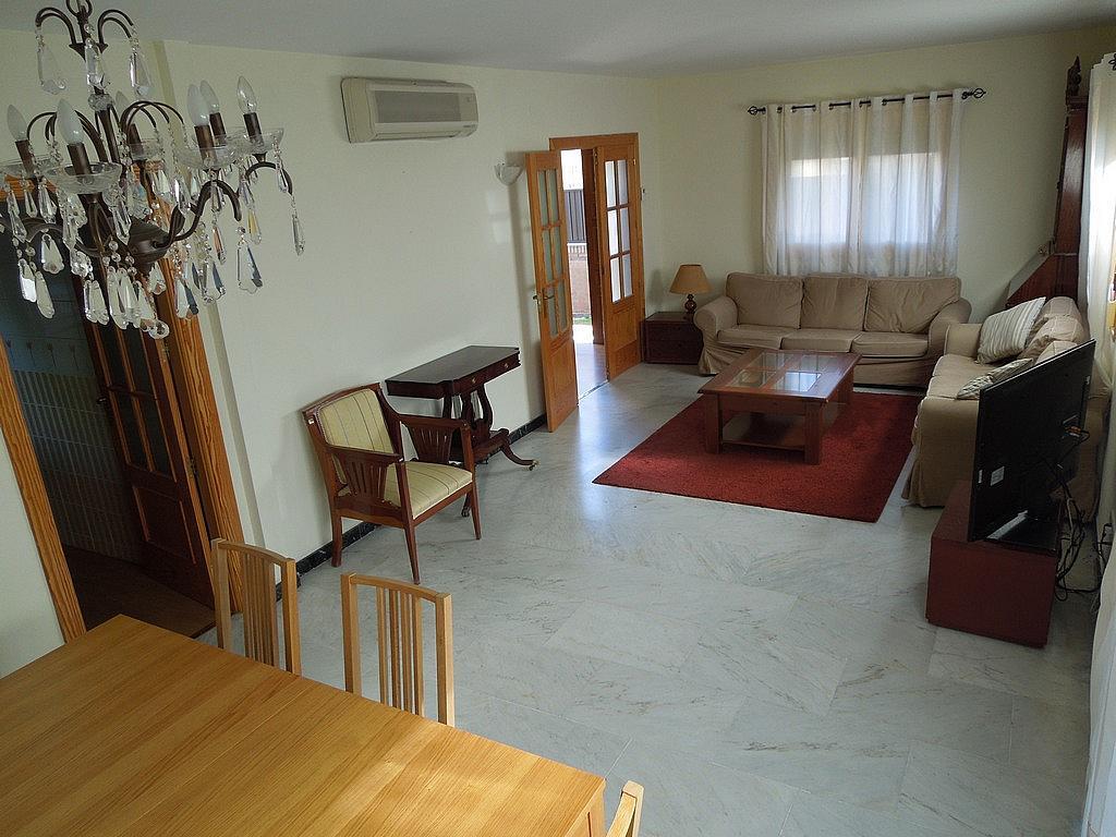 Chalet en alquiler en Valdebebas - Valdefuentes en Madrid - 280698357