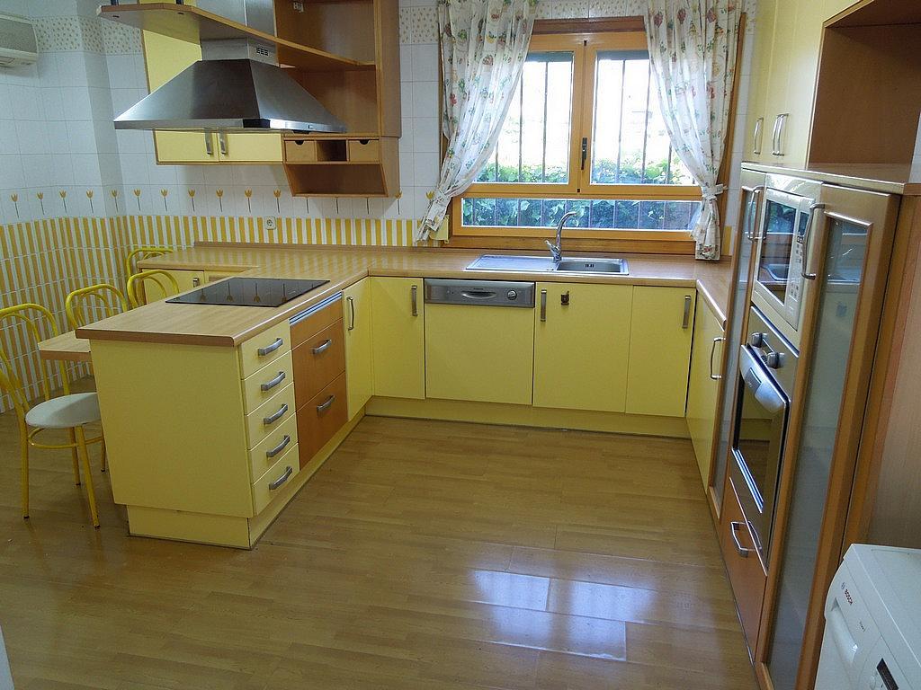Chalet en alquiler en Valdebebas - Valdefuentes en Madrid - 280698361